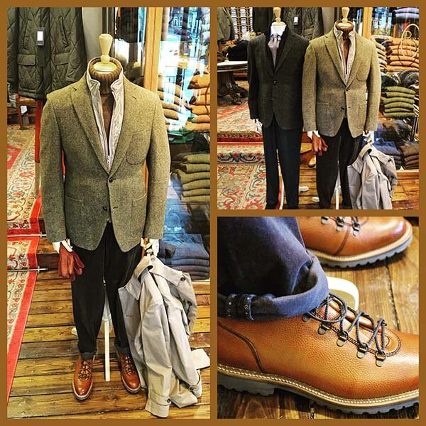 mens bespoke suits